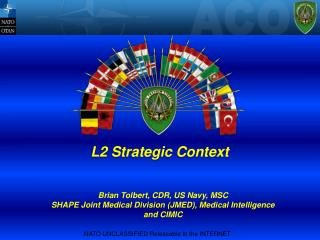 L2 Strategic Context
