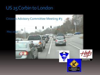 US 25 Corbin to London