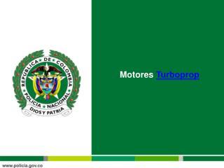 Motores  Turboprop