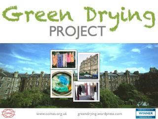 comas.uk          greendrying.wordpress