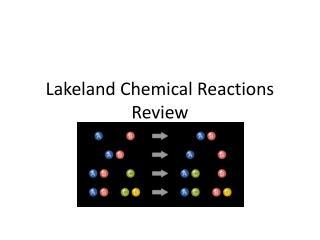 Lakeland Chemical Reactions Review