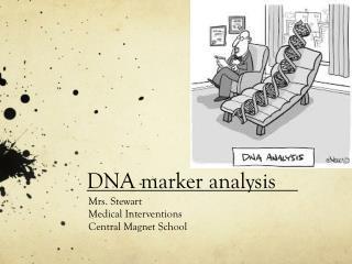 DNA marker analysis