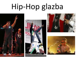 Hip-Hop glazba