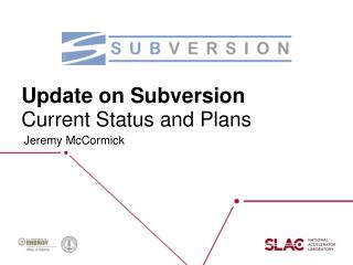 Update on Subversion