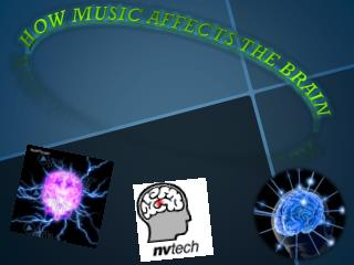 How Music Affects  T he Brain