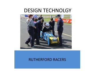 DESIGN TECHNOLGY
