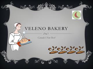 VELENO BAKERY