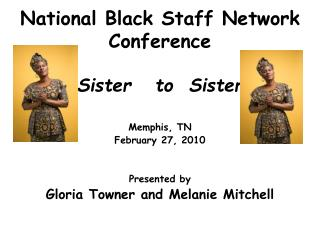 National Black Staff Network Conference
