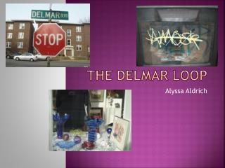 The DELmar Loop