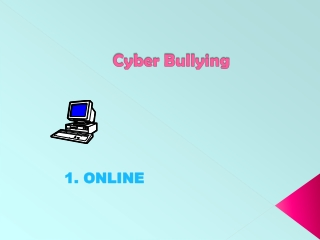 Delete CyberBullying