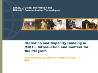 Module 1   Impact Introduction