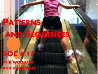 Patterns  and Sequences sol 6.17  by k  woodard and k  norman