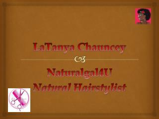 LaTanya Chauncey