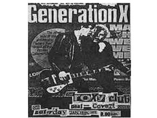 The Frustration Of Generation X