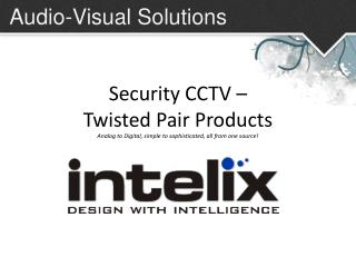 Audio-Visual Solutions