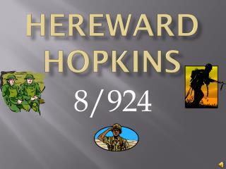 Hereward  Hopkins