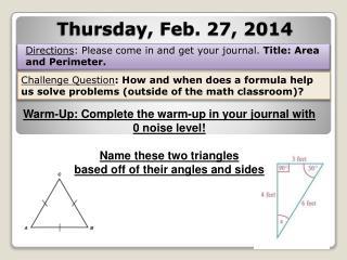 Thursday , Feb.  27,  2014