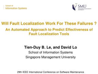 An Automated Approach to Predict Effectiveness of Fault Localization Tools