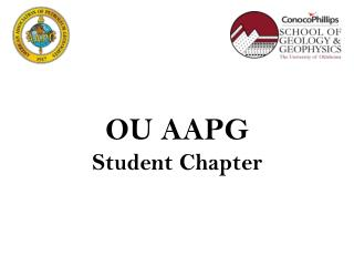 OU  AAPG  Student Chapter