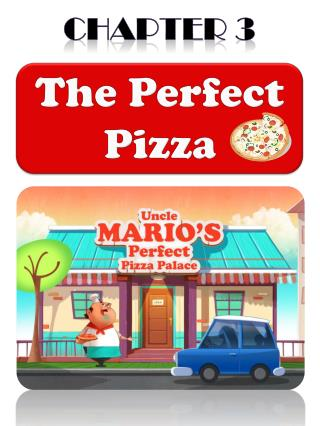 The Perfect Pizza