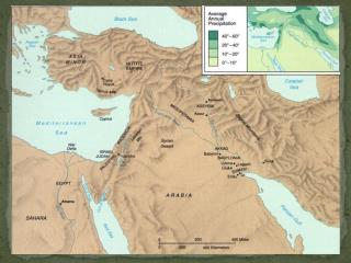 Mesopotamia: Sumerian and Babylonian Mythology