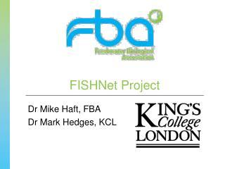 FISHNet  Project