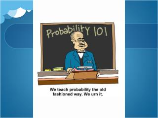 Interactive Probability Instruction