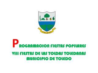 PORTADA FIESTAS POPULARES