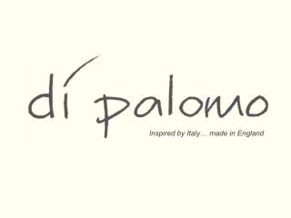 Inspired by Italy… made in England
