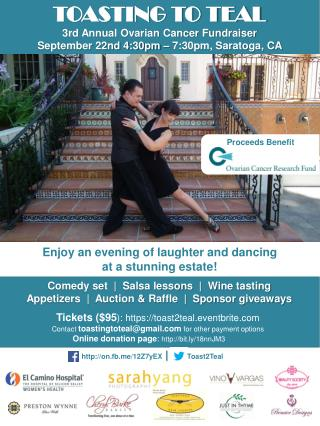 Enjoy an evening of laughter  and dancing  at a stunning estate!