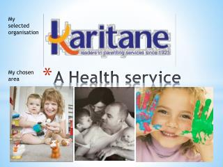 A Health service