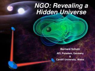 NGO: Revealing a Hidden Universe