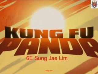6E Sung Jae Lim