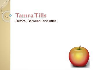 Tamra Tills