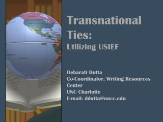 United States-India Educational Foundation