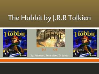 an analysis of bilbo baggins in the hobbit by j r r tolkien The hobbit , by jrr tolkien is about a hobbit named bilbo who takes an adventure to take back  analysis of the main character bilbo baggins is the most.