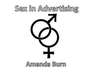 Amanda Burn