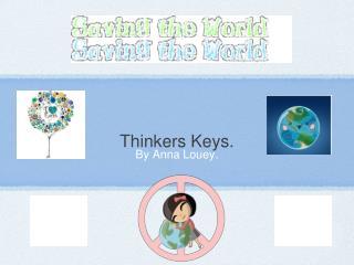 Thinkers Keys.