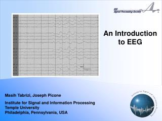 An Introduction to EEG