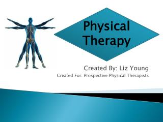 Created By: Liz Young Created For: Prospective Physical Therapists