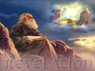 Revelation 1:1-2 The revelation of Jesus Christ,