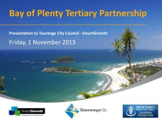 Bay of Plenty Tertiary Partnership
