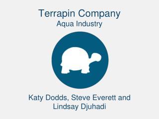 Terrapin Company Aqua Industry
