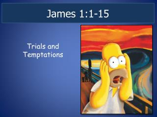 James 1:1-15