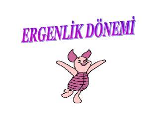 ERGENLIK D NEMI