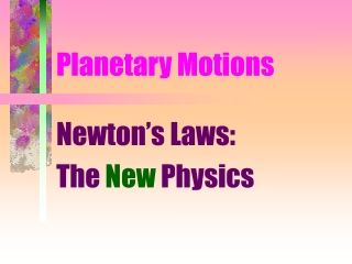 Newtons derivation of the inverse square law of gravity