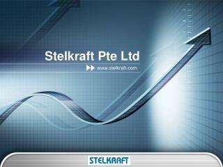 Stelkraft Pte Ltd