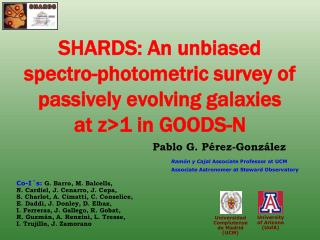SHARDS: An unbiased  spectro-photometric survey of passively evolving galaxies  at z>1 in GOODS-N