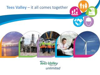 Tees Valley  – it all comes together
