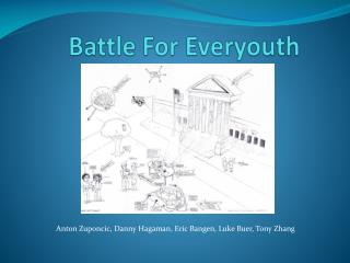 Battle For  Everyouth
